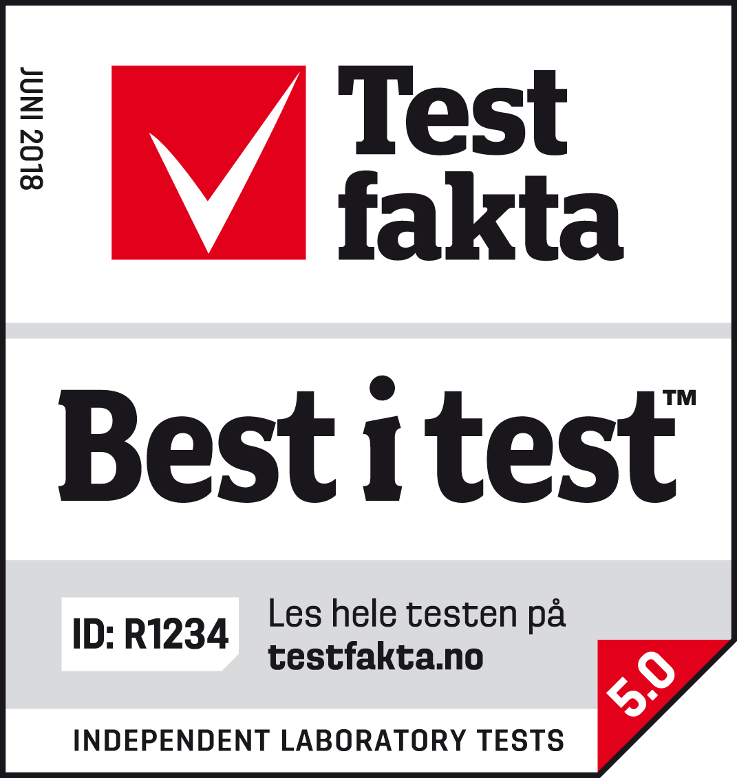 Best i test
